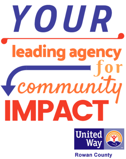 Rowan County United Way Logo